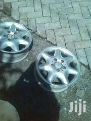 Mercedes Benz 16 Inch Sport Rims | Vehicle Parts & Accessories for sale in Nairobi, Nairobi Central