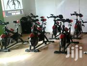 Strong Gym Exercise Spinning Bikes | Sports Equipment for sale in Nairobi, Kilimani