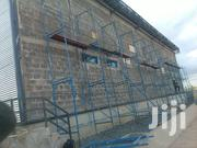 Scaffolding For Sale And Hire | Building Materials for sale in Machakos, Syokimau/Mulolongo