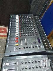 Max Powered Mixer 12 Channel | Musical Instruments for sale in Nairobi, Nairobi Central