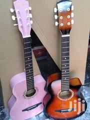 Medium Acoustic Guitar | Musical Instruments for sale in Nairobi, Nairobi Central