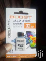 32GB MEMORY CARD | Accessories for Mobile Phones & Tablets for sale in Homa Bay, Homa Bay Central