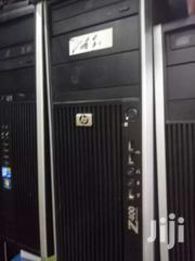 Hp Z400 Workstation Xeon 8gb | Laptops & Computers for sale in Nairobi, Nairobi Central