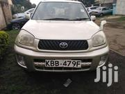 Toyota RAV4 2002 Gold | Cars for sale in Nairobi, Karura