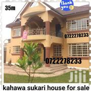 Kahawa Sukari Estate Lavish Stylish  House For Sale | Houses & Apartments For Sale for sale in Nairobi, Nairobi Central
