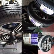225/45/17 Apollo Tyres Is Made In India | Vehicle Parts & Accessories for sale in Nairobi, Nairobi Central