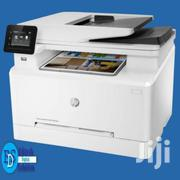 Hp Laserjet Color MFP 281FDN Mulfunction Printer | Computer Accessories  for sale in Busia, Bunyala West (Budalangi)