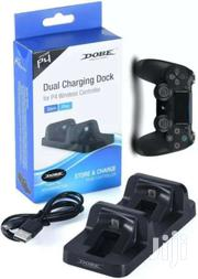 Ps 4 Dual Charging Dock   Video Game Consoles for sale in Nairobi, Nairobi Central