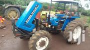Newholland Tractor 8066s. | Heavy Equipments for sale in Nakuru, Solai