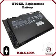 BT04XL Replacement Battery For HP Elitebook 9470 Series | Laptops & Computers for sale in Nairobi, Nairobi Central