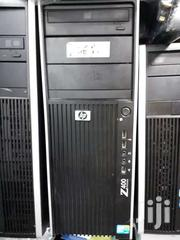 Hp Workstation Z400 8gb Ram 1tb Hdd With  Warrant | Laptops & Computers for sale in Nairobi, Nairobi Central