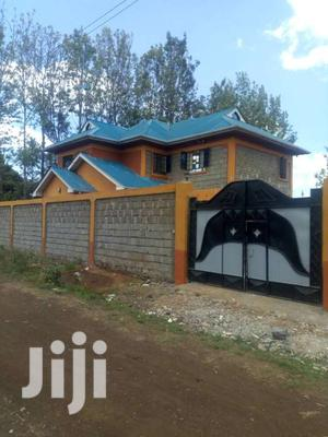 5 Bedroomed Mansionette House For Sale At Kenol In Muranga County