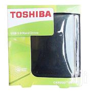3.0 Harddisk Toshiba Casing | Computer Accessories  for sale in Nairobi, Nairobi Central