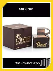 Epic Adventure Perfume | Fragrance for sale in Mombasa, Tudor