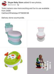 Baby Training Potty | Toys for sale in Nairobi, Mugumo-Ini (Langata)