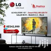 LG 43LK5550V 43 - Smart FULL HD LED TV"