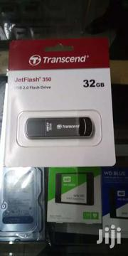 Transcend 32GB Flash Disk | Computer Accessories  for sale in Nairobi, Nairobi Central