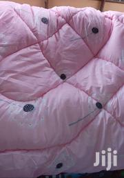 Warm 5*6 Cotton Duvets With a Matching Bed Sheet and Two Pillowcases | Furniture for sale in Nairobi, Embakasi