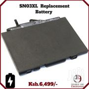 SN03XL Replacement Battery For HP Elitebook 820 & 725 G3 Series | Computer Accessories  for sale in Nairobi, Nairobi Central