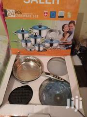 Stainless Cooking Ware | Home Appliances for sale in Machakos, Syokimau/Mulolongo