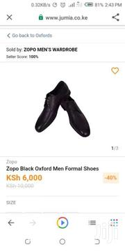 OXFORD MEN'S FORMAL SHOES | Shoes for sale in Nairobi, Nairobi Central
