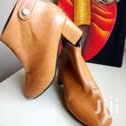 Brown Ankle Boot | Shoes for sale in Mombasa, Majengo