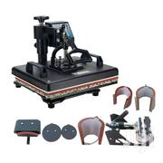 Combo Heat Press(8-in-1) Transfer Machine | Printing Equipment for sale in Nairobi, Nairobi Central
