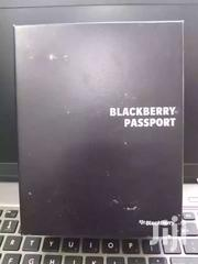 Blackberry Passport NEW 32GB 3GB Ram 13MP Camera 4G Lte+Delivery√ | Mobile Phones for sale in Nairobi, Nairobi Central