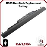 HS03 Replacement Battery For Notebook 14 & 15 Selected Models | Computer Accessories  for sale in Nairobi, Nairobi Central