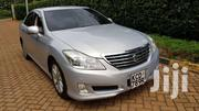 Toyota Crown 2008 Silver | Cars for sale in Nairobi, Karura