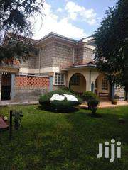 A Five Bedroom House With S-q(Servant Quater) | Houses & Apartments For Sale for sale in Uasin Gishu, Racecourse