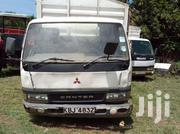 Mitsubishi Canter KBJ (Quick Sale) | Trucks & Trailers for sale in Kisumu, Central Kisumu