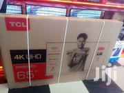 """65 Tcl Smart Tv Android Uhd"""" 