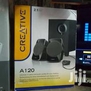 A120 Creative Speakers Portable | Audio & Music Equipment for sale in Nairobi, Nairobi Central