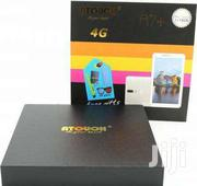 Atouch Tablet 7inch 1GB 16GB 4G Dual Sim Card 5MP Camera Android 6 Fre | Tablets for sale in Nairobi, Nairobi Central