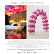 Start Up Business Balloon Kit | Party, Catering & Event Services for sale in Kiambu, Limuru East