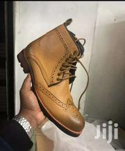Mens Warkerboots | Clothing for sale in Nairobi, Harambee