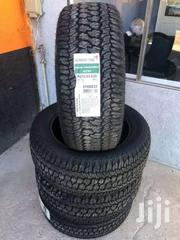 275/55/20 Kumho Tyres Is Made In Korea | Vehicle Parts & Accessories for sale in Nairobi, Nairobi Central