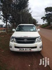 Toyota Vigo | Cars for sale in Kajiado, Olkeri