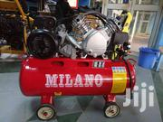 100litres Milano Air Compressor | Manufacturing Equipment for sale in Machakos, Syokimau/Mulolongo