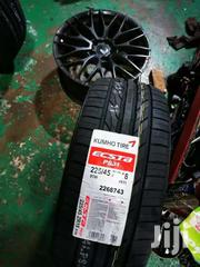 225/45/18 Kumho Tyres Is Made In Korea | Vehicle Parts & Accessories for sale in Nairobi, Nairobi Central