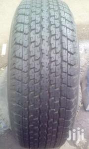 The Tyre Is Bridge Stone Original Tyre | Vehicle Parts & Accessories for sale in Nairobi, Ngara