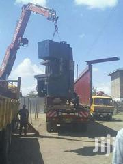 Selfloaders/Cranes For Heavy Loads. | Building & Trades Services for sale in Nairobi, Kasarani