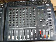 Max Powered Mixer 8 Channel | Musical Instruments for sale in Nairobi, Nairobi Central