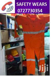 Reflective Overalls   Safety Equipment for sale in Nairobi, Nairobi Central