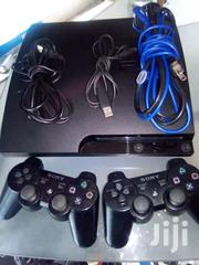 Sony Playstation 3 Slim Multiman Chipped | Video Game Consoles for sale in Nairobi, Nairobi Central