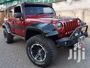 Jeep Wrangler 2012. Trade In OK | Cars for sale in Nairobi, Kilimani