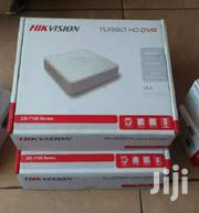 HIKVISION TURBO HD 4 CHANNEL DVR 7104 WHITE | Cameras, Video Cameras & Accessories for sale in Nairobi, Nairobi Central