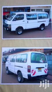 TOYOTA HIACE SHARK FOR SALE | Cars for sale in Murang'a, Kamahuha