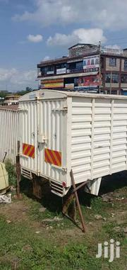 4.3 Nkr Body 120k | Trucks & Trailers for sale in Kiambu, Gitothua